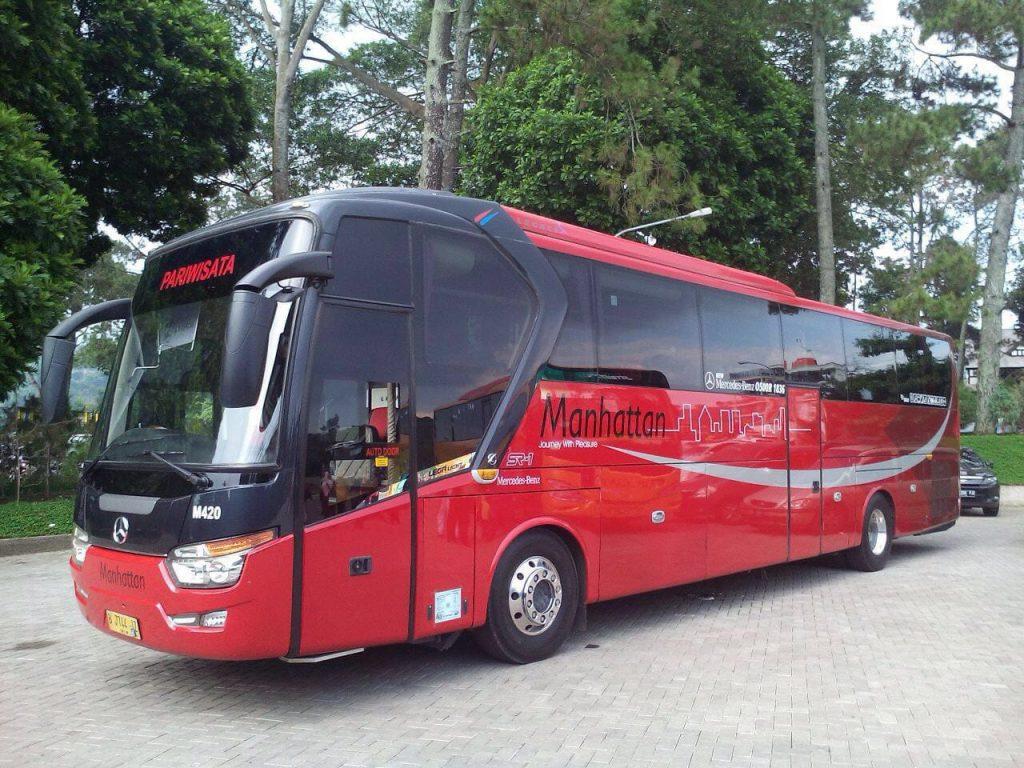 Bus Jakarta