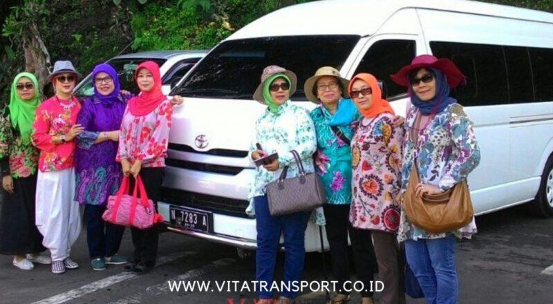 Harga Rental Mobil Dari Malang Ke Surabaya